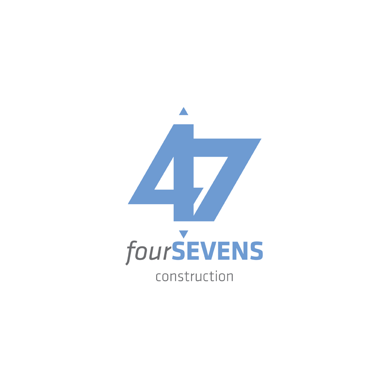 Logo Design by kianoke - Entry No. 55 in the Logo Design Contest New Logo Design for foursevens.