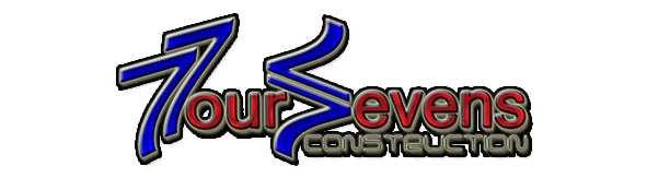Logo Design by Susan Palmer - Entry No. 60 in the Logo Design Contest New Logo Design for foursevens.