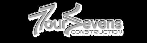 Logo Design by Susan Palmer - Entry No. 64 in the Logo Design Contest New Logo Design for foursevens.