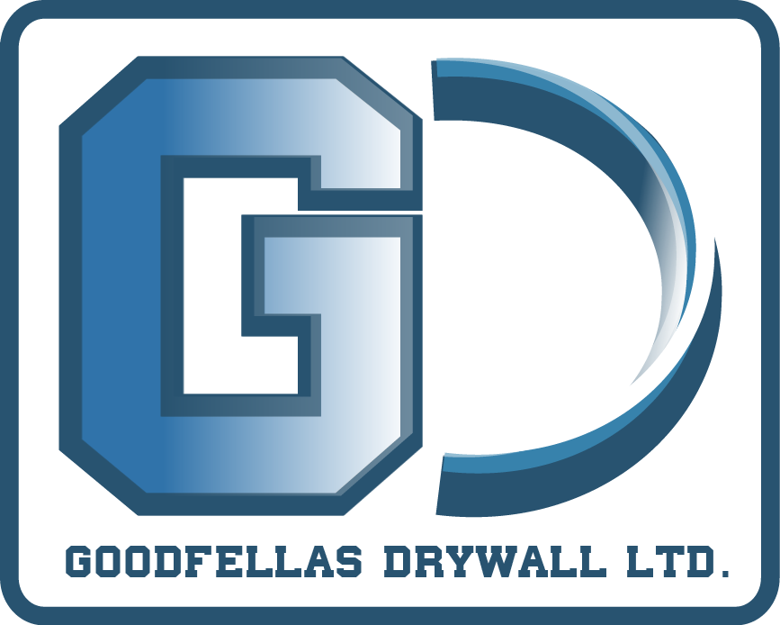 Logo Design by Tim Holley - Entry No. 166 in the Logo Design Contest Creative Logo Design for Goodfellas Drywall.