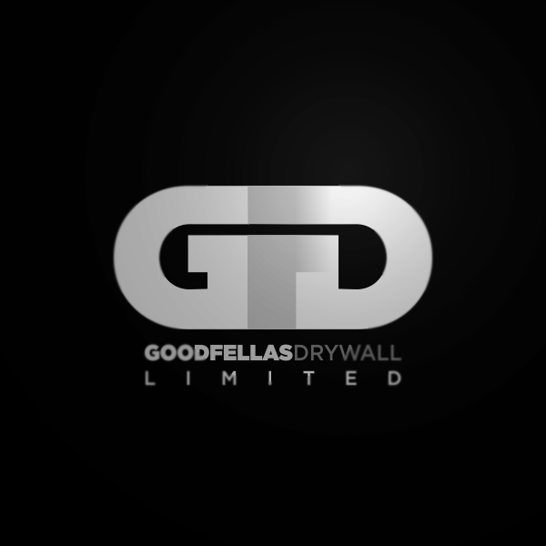 Logo Design by Private User - Entry No. 168 in the Logo Design Contest Creative Logo Design for Goodfellas Drywall.