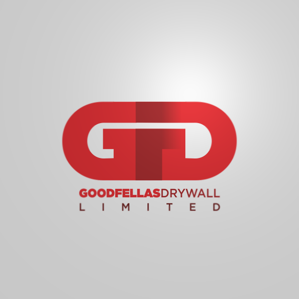 Logo Design by Private User - Entry No. 169 in the Logo Design Contest Creative Logo Design for Goodfellas Drywall.