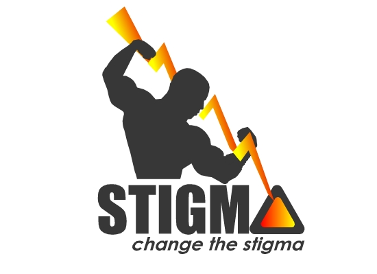 Logo Design by Ismail Adhi Wibowo - Entry No. 28 in the Logo Design Contest Creative Logo Design for STIGMA.