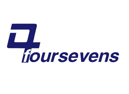 Logo Design by Ismail Adhi Wibowo - Entry No. 69 in the Logo Design Contest New Logo Design for foursevens.