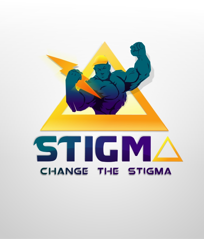 Logo Design by Private User - Entry No. 30 in the Logo Design Contest Creative Logo Design for STIGMA.
