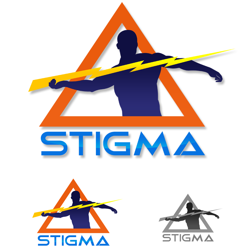 Logo Design by Private User - Entry No. 31 in the Logo Design Contest Creative Logo Design for STIGMA.