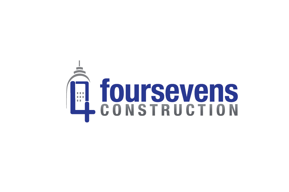 Logo Design by Private User - Entry No. 76 in the Logo Design Contest New Logo Design for foursevens.