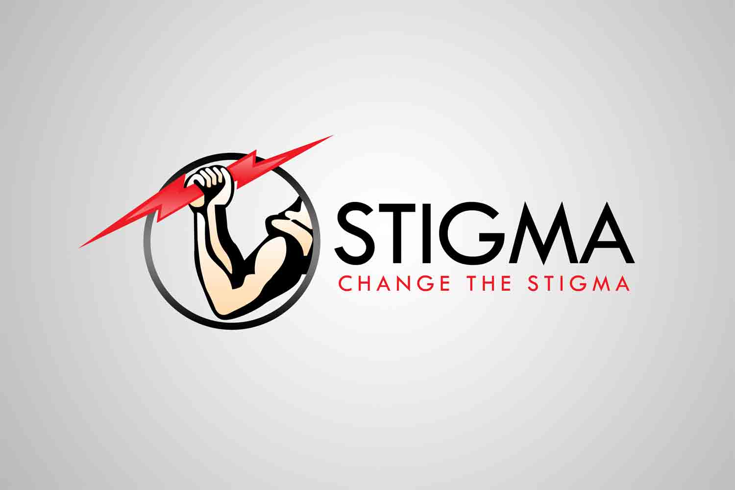 Logo Design by Private User - Entry No. 34 in the Logo Design Contest Creative Logo Design for STIGMA.