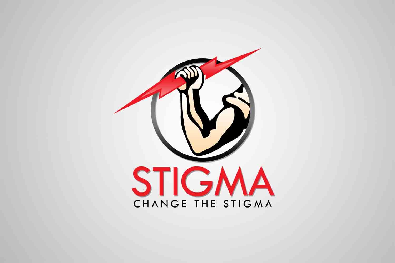 Logo Design by Private User - Entry No. 35 in the Logo Design Contest Creative Logo Design for STIGMA.