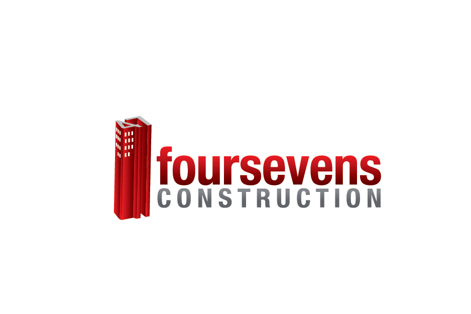Logo Design by Private User - Entry No. 77 in the Logo Design Contest New Logo Design for foursevens.