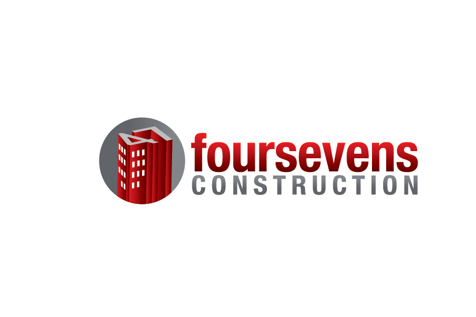 Logo Design by Private User - Entry No. 78 in the Logo Design Contest New Logo Design for foursevens.