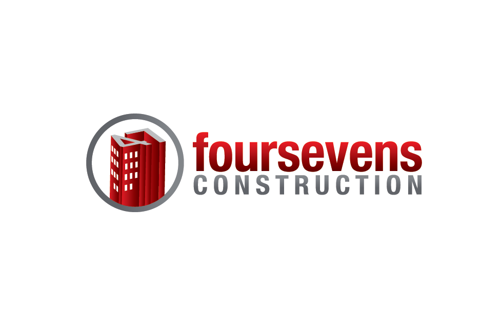 Logo Design by Private User - Entry No. 79 in the Logo Design Contest New Logo Design for foursevens.