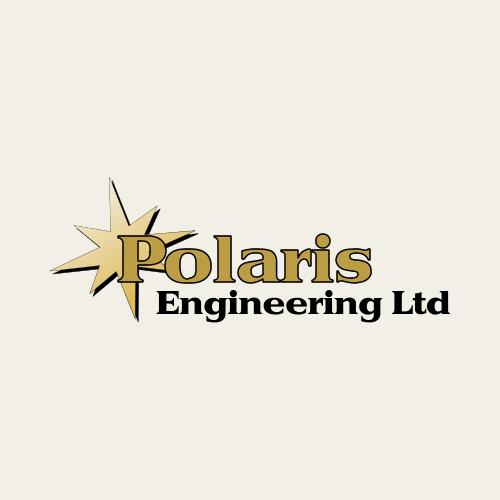 Logo Design by vlramirez - Entry No. 58 in the Logo Design Contest Polaris Engineering Ltd.