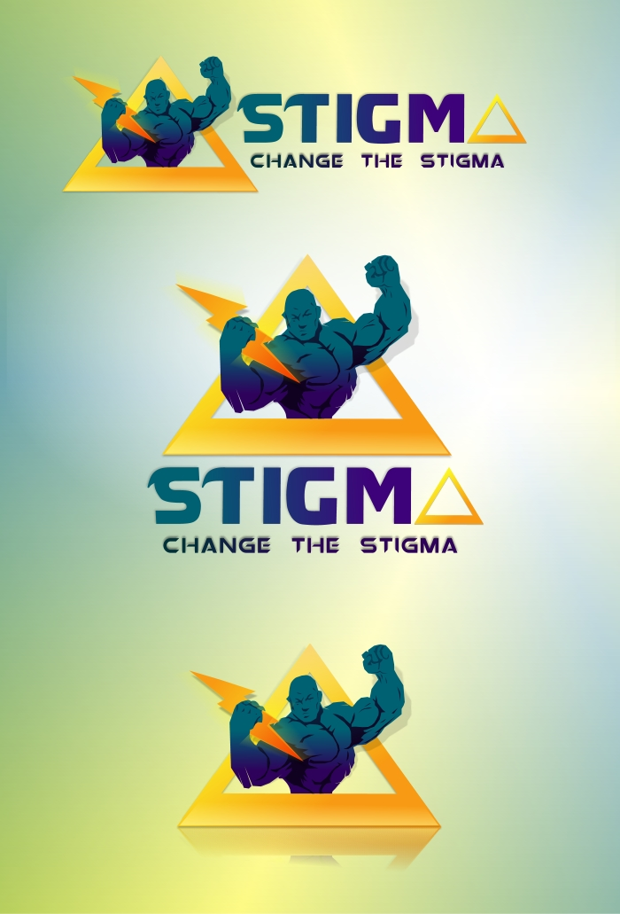 Logo Design by Private User - Entry No. 38 in the Logo Design Contest Creative Logo Design for STIGMA.
