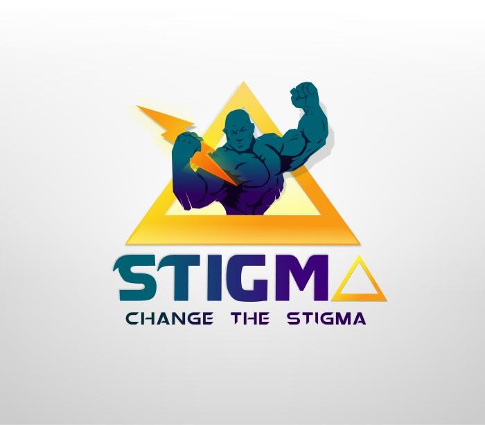 Logo Design by Private User - Entry No. 39 in the Logo Design Contest Creative Logo Design for STIGMA.