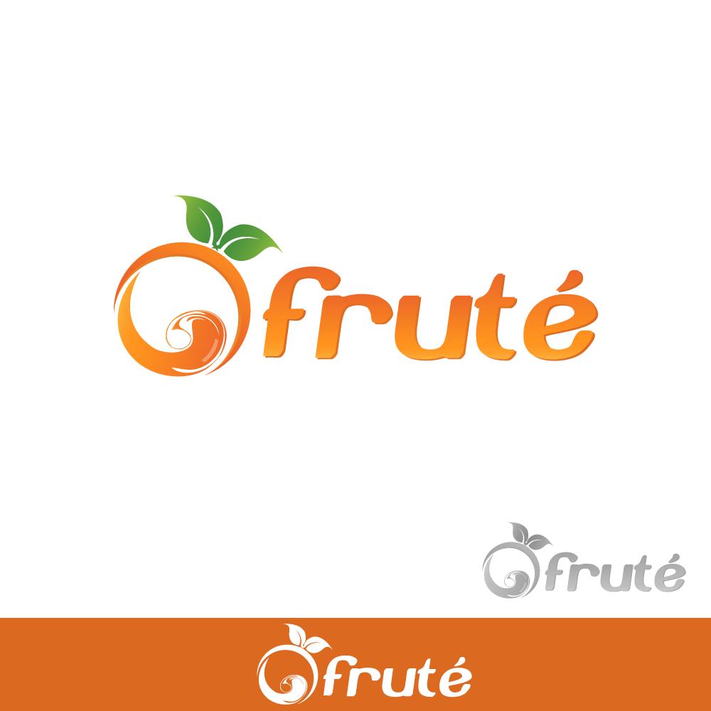 Logo Design by rockin - Entry No. 68 in the Logo Design Contest Imaginative Logo Design for Fruté.
