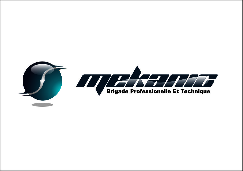Logo Design by Agus Martoyo - Entry No. 23 in the Logo Design Contest Creative Logo Design for MËKANIC - Professional and technical squad.