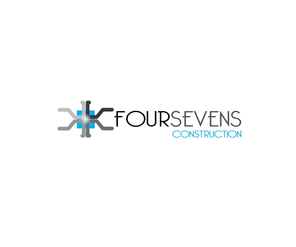 Logo Design by jhunzkie24 - Entry No. 92 in the Logo Design Contest New Logo Design for foursevens.