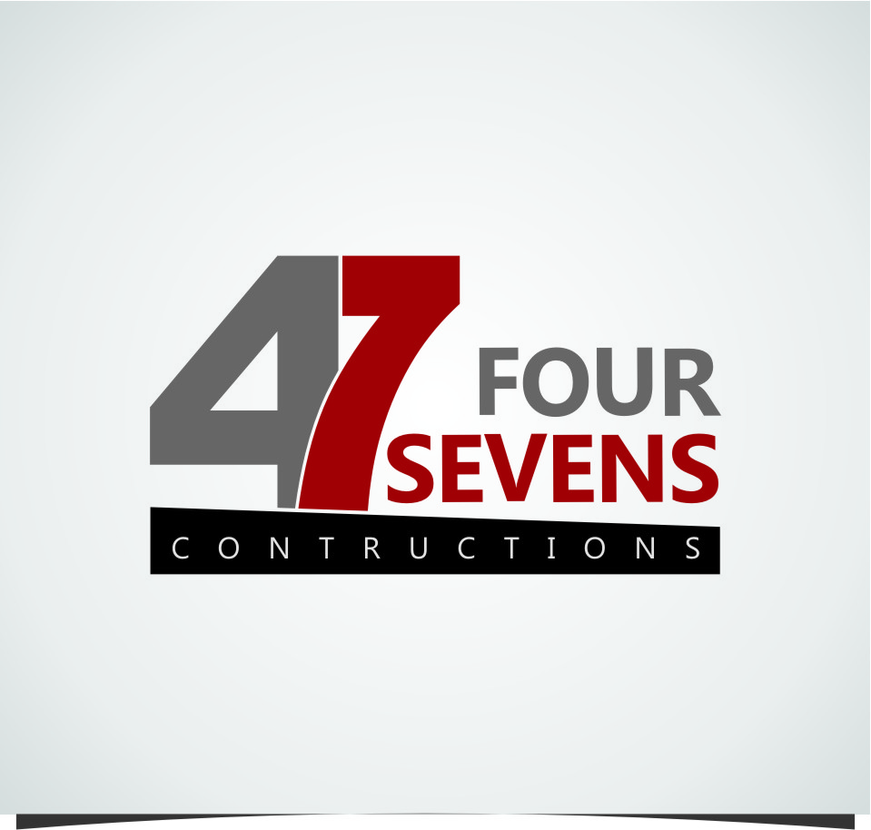Logo Design by RasYa Muhammad Athaya - Entry No. 94 in the Logo Design Contest New Logo Design for foursevens.