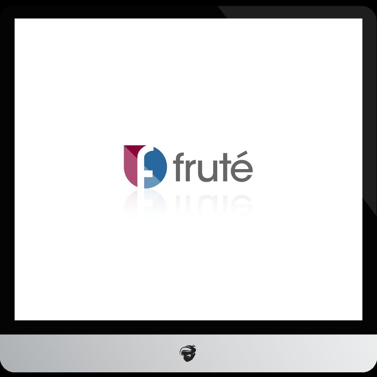 Logo Design by zesthar - Entry No. 83 in the Logo Design Contest Imaginative Logo Design for Fruté.
