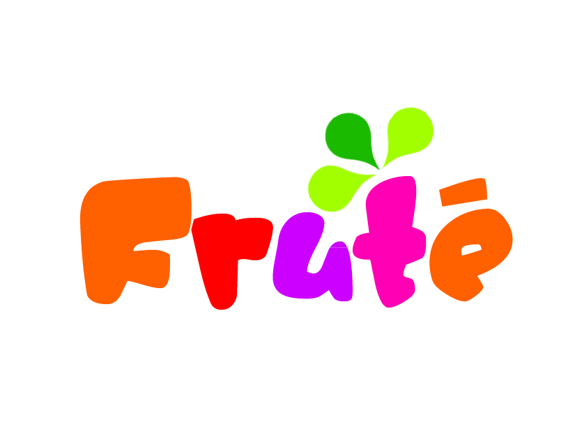 Logo Design by Joseph Neal Lacatan - Entry No. 86 in the Logo Design Contest Imaginative Logo Design for Fruté.