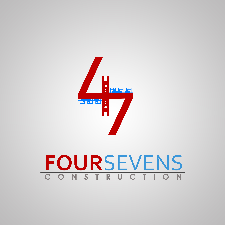 Logo Design by Joseph Lemuel Lacatan - Entry No. 115 in the Logo Design Contest New Logo Design for foursevens.