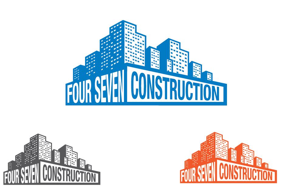 Logo Design by Private User - Entry No. 117 in the Logo Design Contest New Logo Design for foursevens.