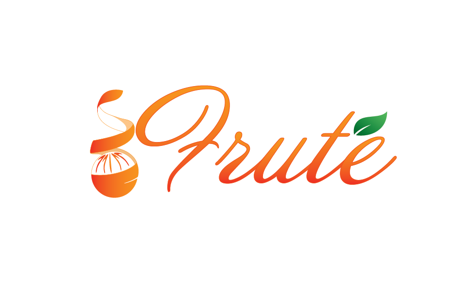 Logo Design by Private User - Entry No. 101 in the Logo Design Contest Imaginative Logo Design for Fruté.