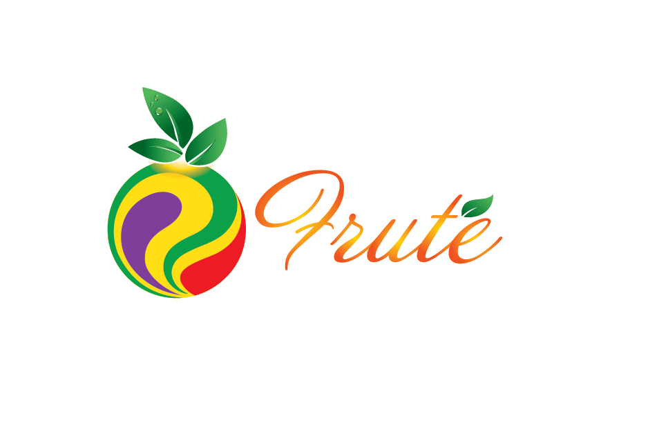 Logo Design by Private User - Entry No. 103 in the Logo Design Contest Imaginative Logo Design for Fruté.