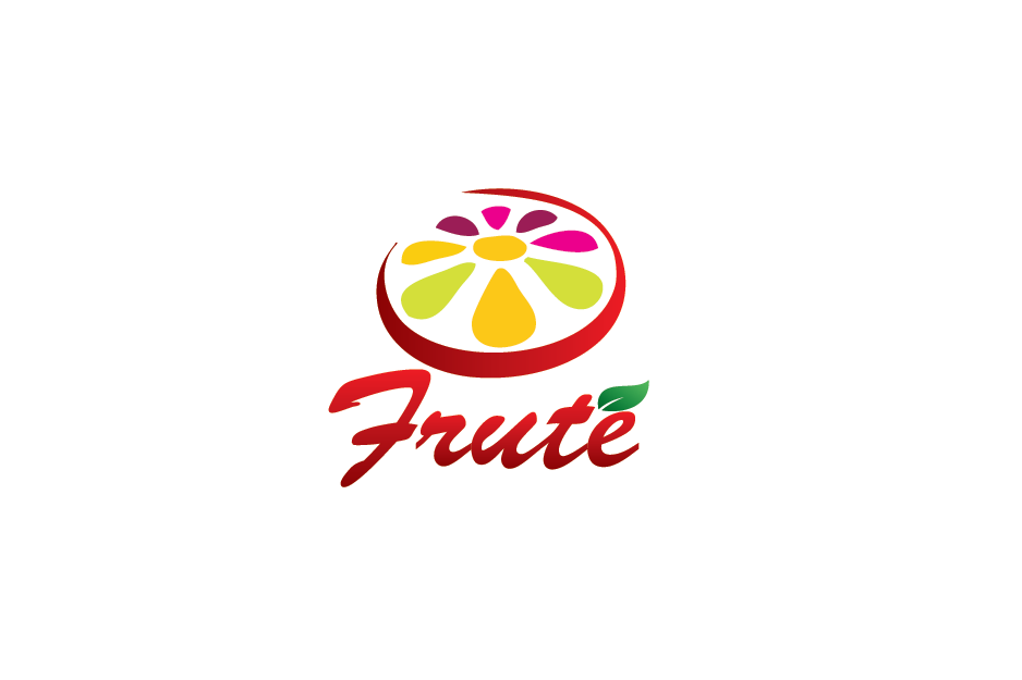 Logo Design by Digital Designs - Entry No. 105 in the Logo Design Contest Imaginative Logo Design for Fruté.