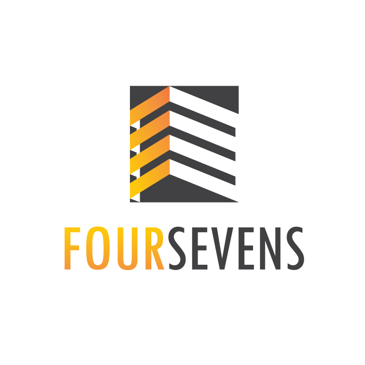 Logo Design by Top Elite - Entry No. 120 in the Logo Design Contest New Logo Design for foursevens.