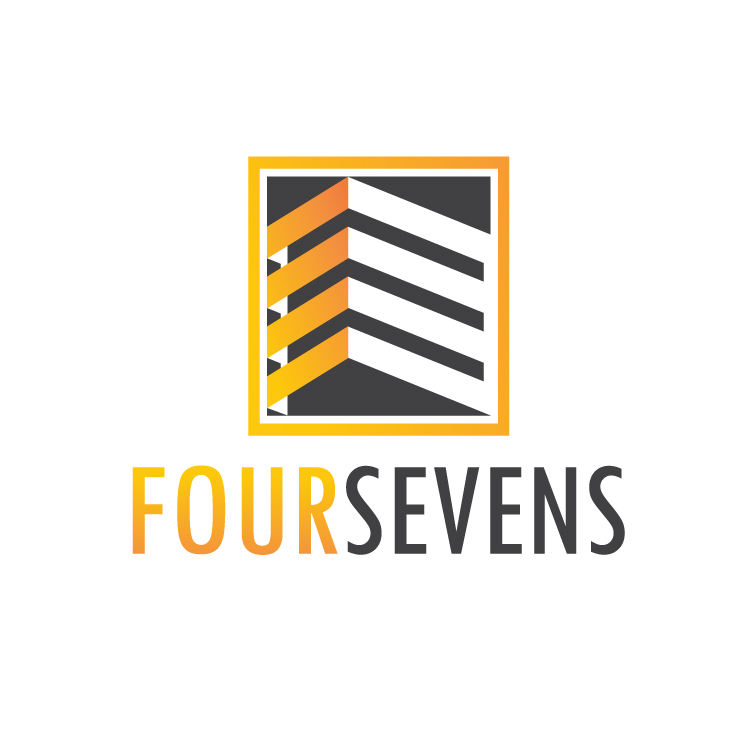 Logo Design by Top Elite - Entry No. 121 in the Logo Design Contest New Logo Design for foursevens.