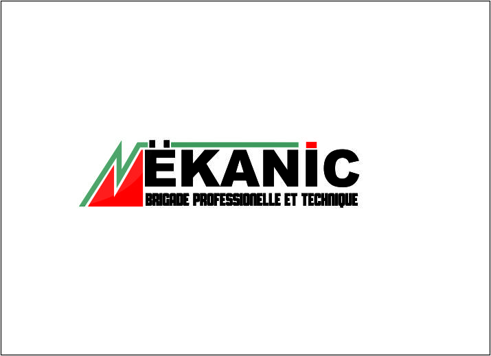 Logo Design by Agus Martoyo - Entry No. 43 in the Logo Design Contest Creative Logo Design for MËKANIC - Professional and technical squad.