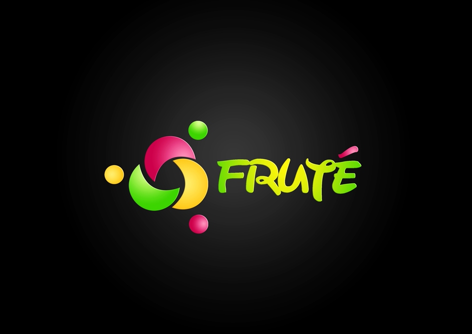 Logo Design by Respati Himawan - Entry No. 109 in the Logo Design Contest Imaginative Logo Design for Fruté.