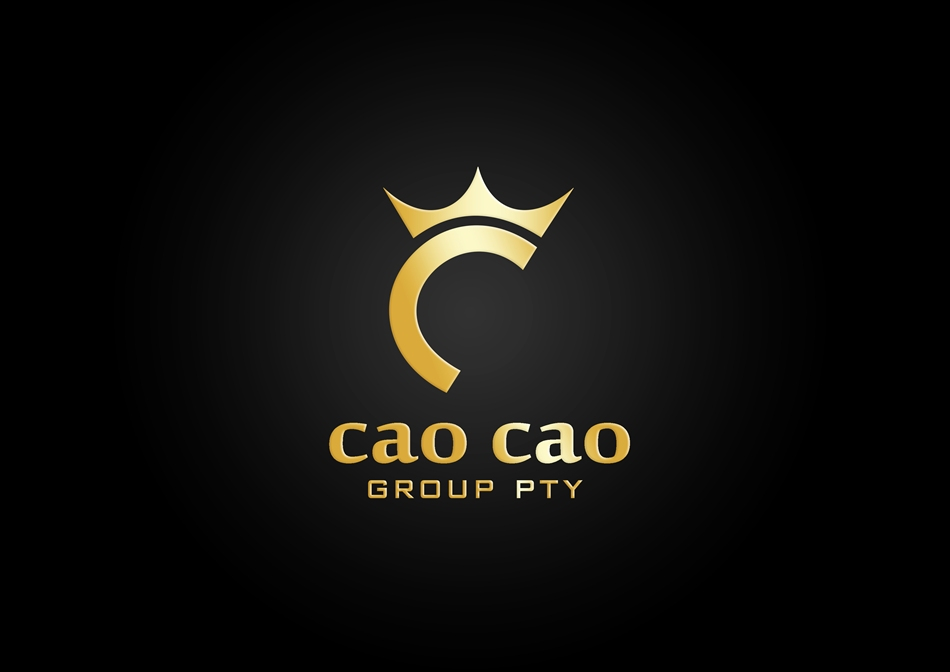 Logo Design by Respati Himawan - Entry No. 32 in the Logo Design Contest cao cao group pty ltd Logo Design.