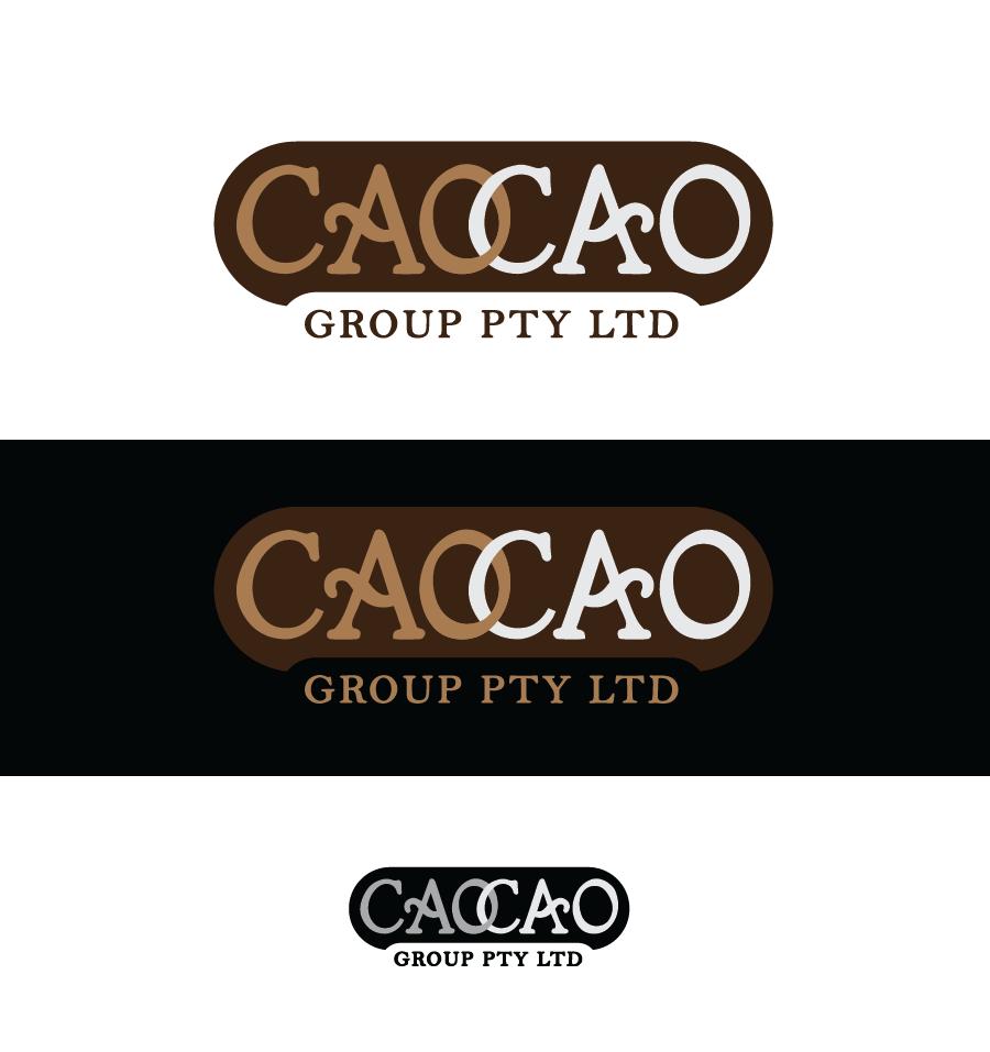 Logo Design by Christina Evans - Entry No. 34 in the Logo Design Contest cao cao group pty ltd Logo Design.
