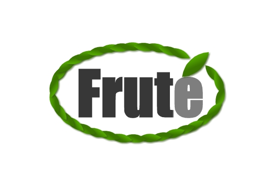 Logo Design by Ismail Adhi Wibowo - Entry No. 111 in the Logo Design Contest Imaginative Logo Design for Fruté.