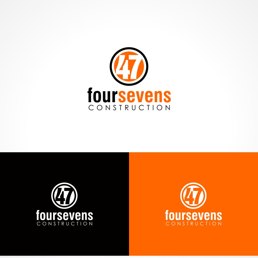 Logo Design by Private User - Entry No. 128 in the Logo Design Contest New Logo Design for foursevens.