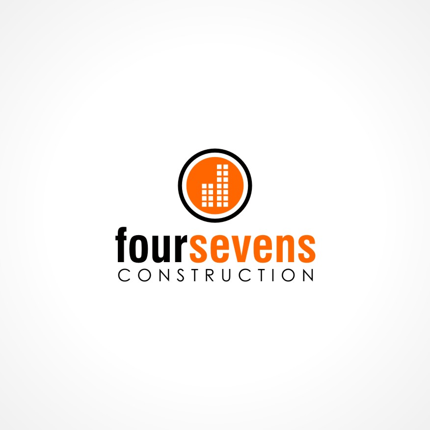 Logo Design by Private User - Entry No. 131 in the Logo Design Contest New Logo Design for foursevens.