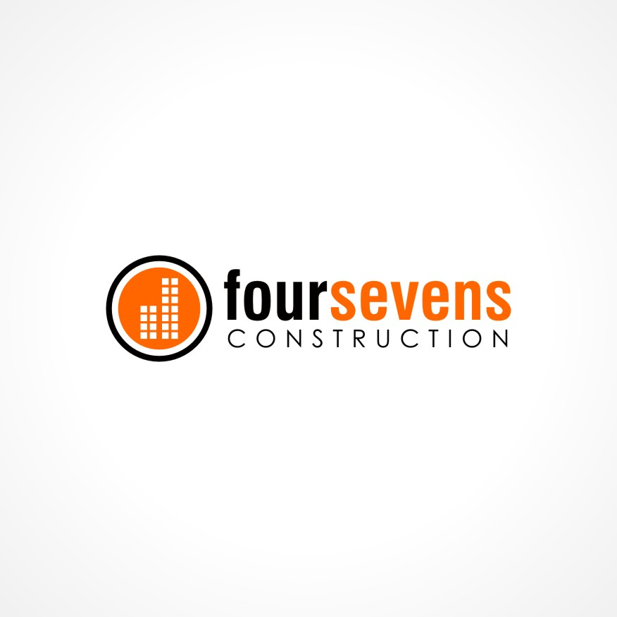 Logo Design by Private User - Entry No. 132 in the Logo Design Contest New Logo Design for foursevens.