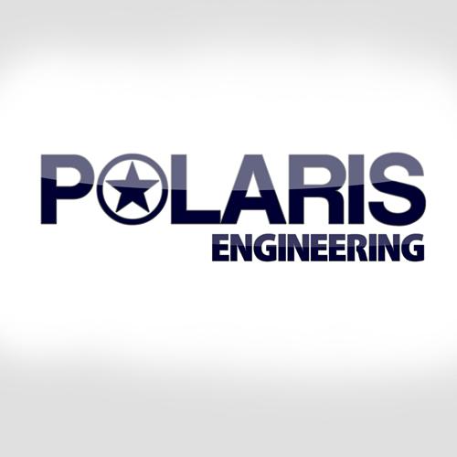 Logo Design by goodzach - Entry No. 61 in the Logo Design Contest Polaris Engineering Ltd.