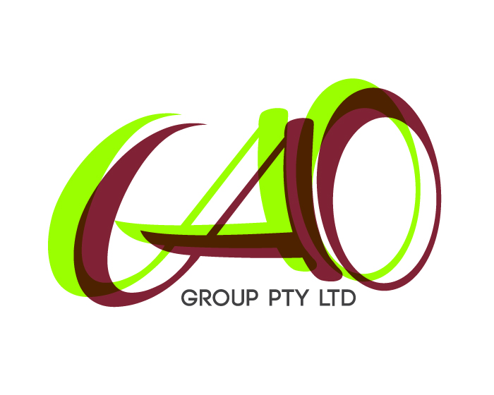 Logo Design by Top Elite - Entry No. 37 in the Logo Design Contest cao cao group pty ltd Logo Design.