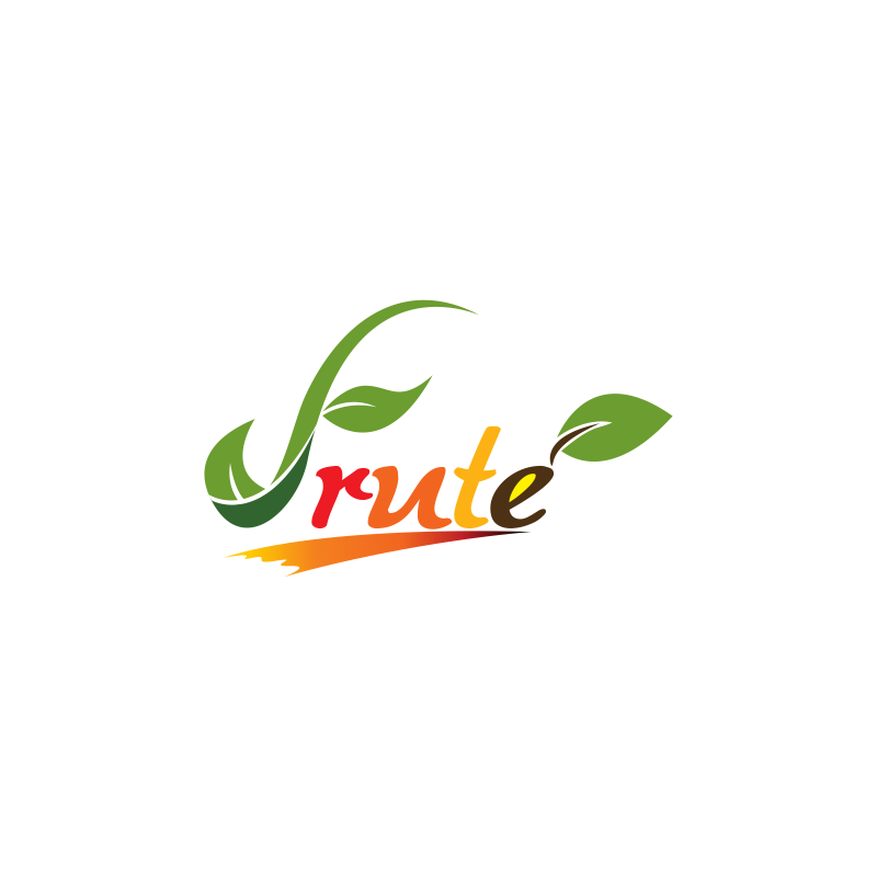 Logo Design by moisesf - Entry No. 132 in the Logo Design Contest Imaginative Logo Design for Fruté.