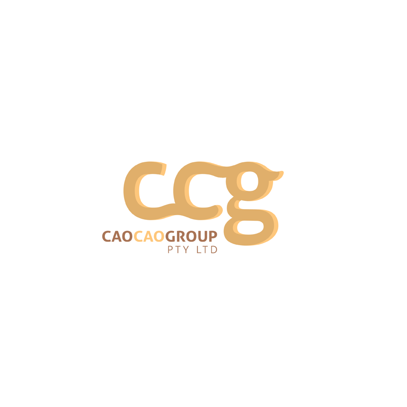 Logo Design by kianoke - Entry No. 41 in the Logo Design Contest cao cao group pty ltd Logo Design.