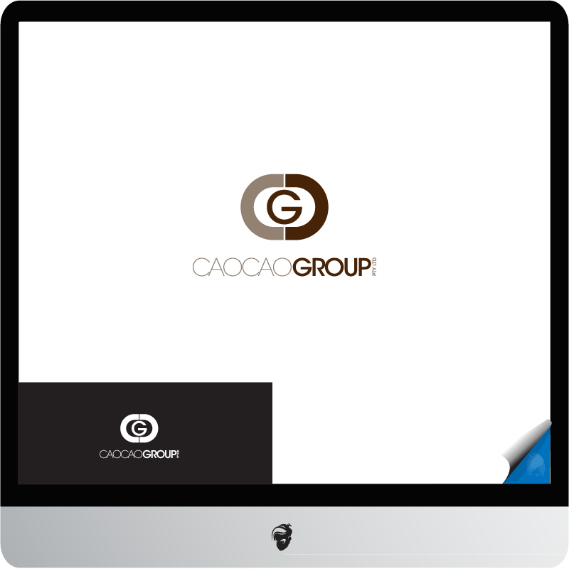 Logo Design by zesthar - Entry No. 43 in the Logo Design Contest cao cao group pty ltd Logo Design.