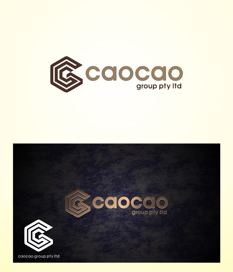 Logo Design by graphicleaf - Entry No. 47 in the Logo Design Contest cao cao group pty ltd Logo Design.