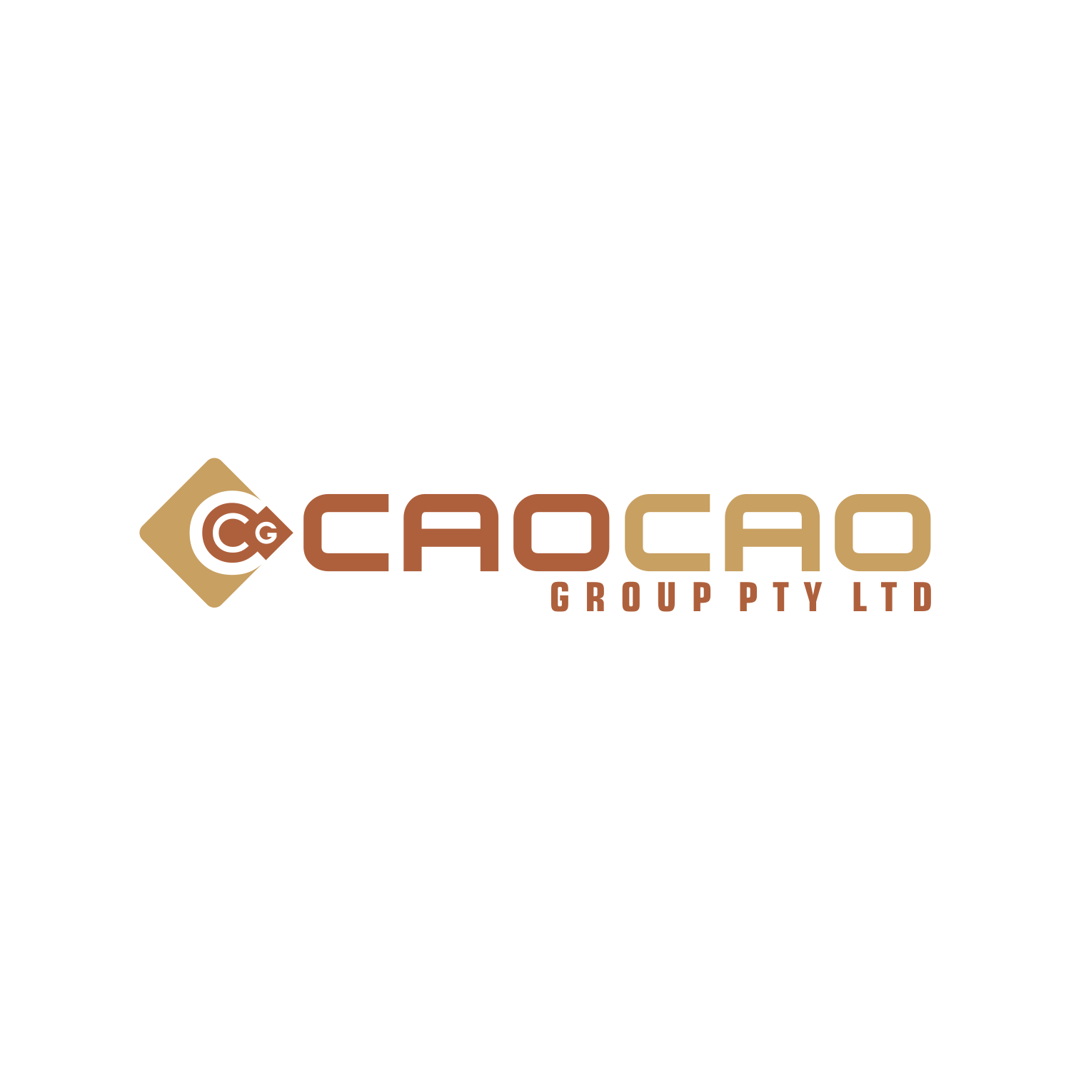 Logo Design by martinz - Entry No. 52 in the Logo Design Contest cao cao group pty ltd Logo Design.