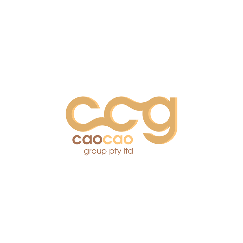 Logo Design by kianoke - Entry No. 55 in the Logo Design Contest cao cao group pty ltd Logo Design.
