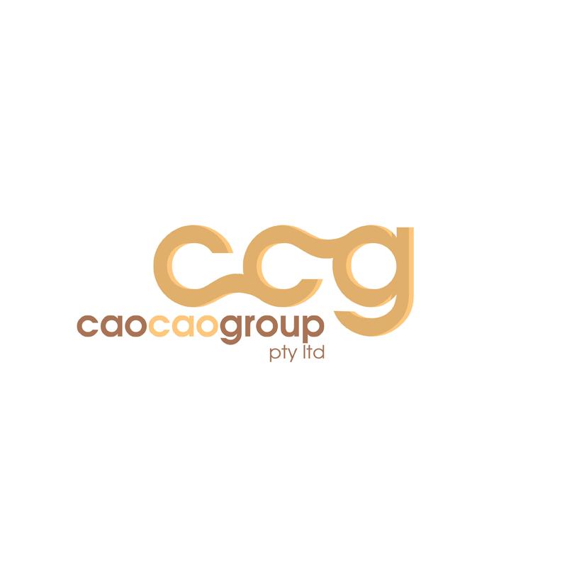 Logo Design by kianoke - Entry No. 58 in the Logo Design Contest cao cao group pty ltd Logo Design.