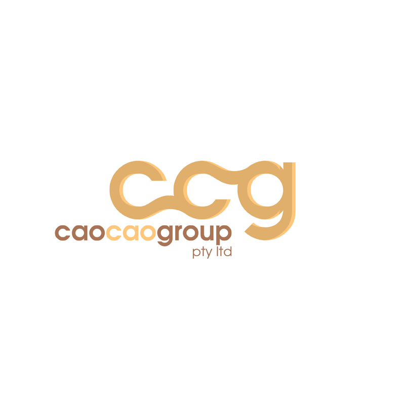 Logo Design by kianoke - Entry No. 59 in the Logo Design Contest cao cao group pty ltd Logo Design.